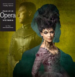 Pacific Opera Victoria Presents A Baroque Masterwork, Handel's RINALDO