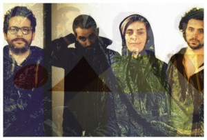 Electronic Dream Pop Group Amycanbe Releases 'White Slide' EP