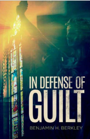 LAW AND ORDER Meets BRUCE ALMIGHTY In New Legal Thriller