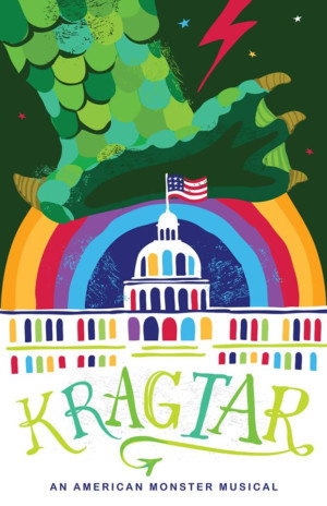New Musical Comedy KRAGTAR Opens Tonight at The West End Theatre