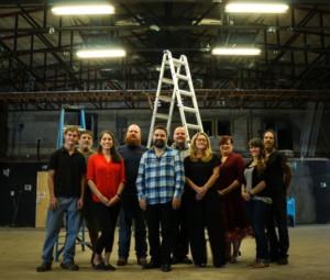 FreeFall Theatre Raises Nearly $275,000 To Repair Hurricane Damage