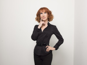 Kathy Griffin To Receive COMEDIAN OF THE YEAR AWARD At Palm Springs International Comedy Festival