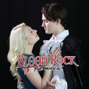 BLOOD ROCK: The Musical To Make World Debut At The Odyssey Theater In Los Angeles