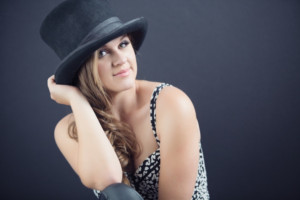 Anti-Bullying Activist and Singer Lizzie Sider to Perform at The Metropolitan Room