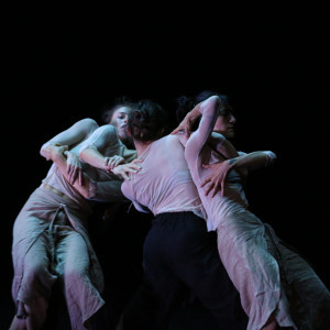 KSU Dance Presents Italy's Spellbound Contemporary Ballet
