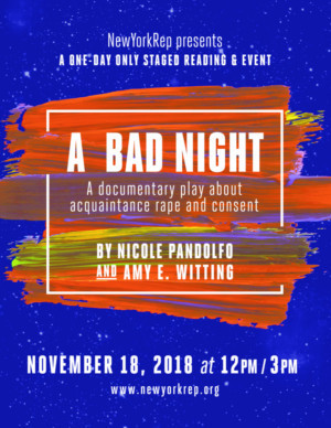 Town Hall Discussion On Rape Culture to Be Hosted By NewYorkRep