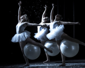 CONNetic Dance's 'NUTCRACKER SUITE & SPICY' to Add More Spice to the Season in Hartford