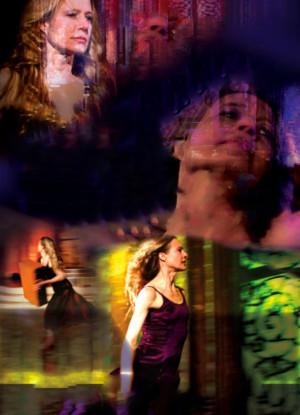 Labyrinth Dance Theater to Present Sasha Spielvogel's NOOR