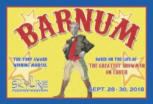 BARNUM Comes to Bergen County