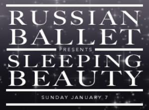 Fox Theatre to Welcome Back The State Ballet Theatre of Russia in SLEEPING BEAUTY