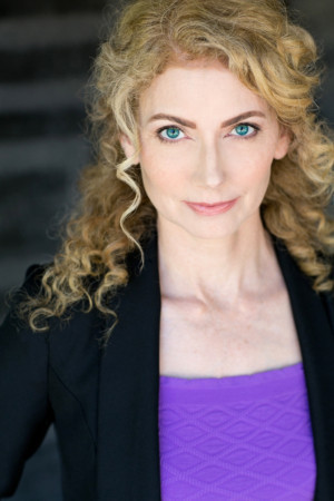 Christine Syron Shows Inner Strength With DURANG And Chad McCord