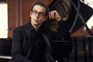 Honens Prize Laureate Nicolas Namoradze Makes Carnegie Hall Debut