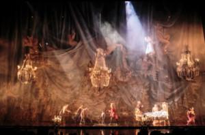 Cirque Du Soleil Returns To Hershey With CORTEO