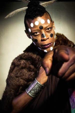 Aixa Kendrick And Cast of BLACK SPARTA Return for New York and Pittsburgh Performances