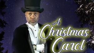 Classic Christmas Play A CHRISTMAS CAROL Comes To Marietta