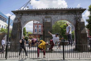 Cork Midsummer Festival Celebrates 250 Years Of Circus