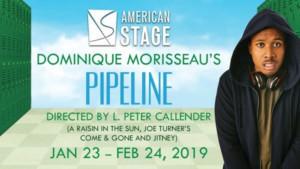 American Stage Presents The Tampa Bay Premiere Of Dominique Morisseau's PIPELINE