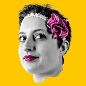 Harriet Braine Brings Feminist Musical Comedy To Edinburgh Festival Fringe