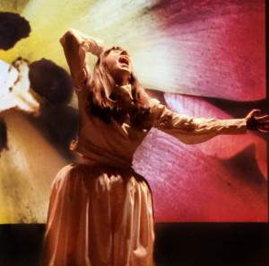 Triskelion Arts to Present FLOWER - SECRET Evening of Butoh Solos
