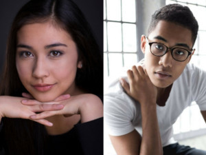 Full Casting Announced For Fabulist Theatre's Production Of ONCE ON THIS ISLAND With A Diverse Twist