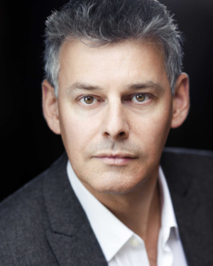 James Dinsmore Joins The West End Team Of WARDROBE In Concert