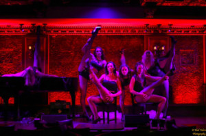 Guilty Pleasures Cabaret Returns To Feinstein's/54 Below