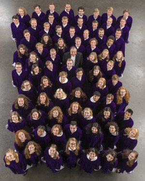 World-Renowned St. Olaf Choir Will Share Its Artistry And Beauty Of Sound During 2019 Winter Tour