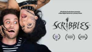 Web Series SCRiBBLES Announces Upcoming Online Release In May
