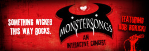 Rob Rokicki's MONSTERSONGS Makes UK Premiere