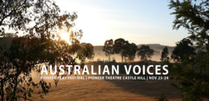 Australian Voices Take Centre Stage At Sydney's Pioneer Play Festival