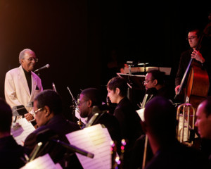Queens Jazz Orchestra Will Present IT AIN'T OVER YET June 21