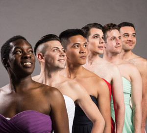 Casting Complete For A Sensible Theatre Co's Production Of PAGEANT, The Musical