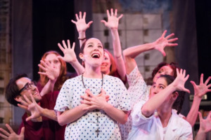 COMMITTED Comes to The New York Theater Festival's Winterfest