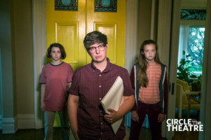 Michigan Community Theatre Premieres FUN HOME At Circle Theatre