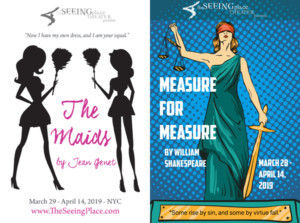 The Seeing Place Presents Two Classic Plays About Abuses Of Power Against Women