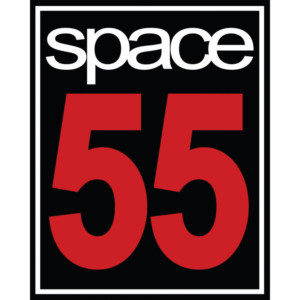 Space 55 Presents THE POWER OF PUNCTUATION By Natalie Margolin