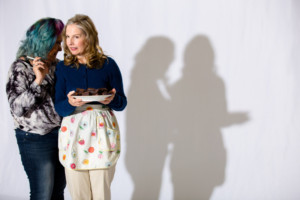 Threshold Stage Company Presents The Seacoast Premiere THE ROOMMATE