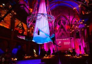The 14th Street Y Announces 2018 Annual Purim Gala