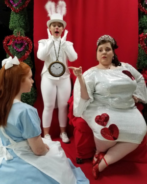 BBVTP Presents South Carolina Premiere Of LOST IN MY WONDERLAND