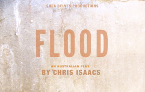 Australian Play FLOOD to Receive NY Premiere Reading
