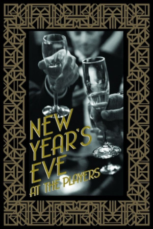 The Players Salutes Founders Night with New Year's Eve Festivities