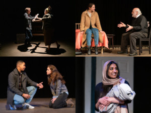 22nd Annual Black Box New Play Festival Announced At The Gallery Players
