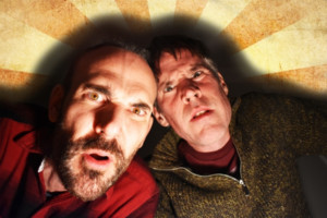 The SoHo Playhouse Presents INESCAPABLE In Fringe Encore Series