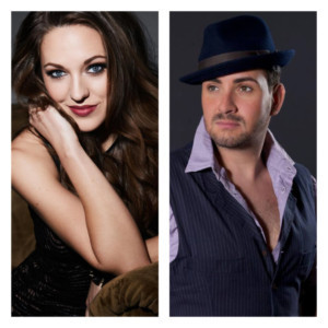 Joey Pero's 'Happy Xmas (War Is Over)' Single to Feature Broadway's Laura Osnes