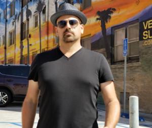 Multidisciplinary Artist Nir Yaniv Releases New EP The Voice Remains