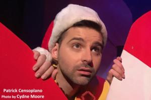The Anti-Holiday Holiday Show THE SANTALAND DIARIES Returns To Santa Monica Playhouse