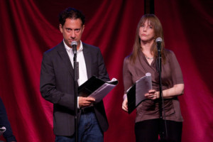 CELEBRITY AUTOBIOGRAPHY At The Sorting Room Adds Second Show By Popular Demand