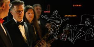 STROLL DOWN PENNY LANE Offers Multimedia Tribute To Paul McCartney