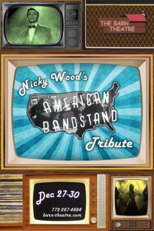 Barn's Boy-Wonder Brings Back Bandstand