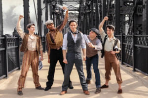 Pittsburgh Musical Theater Presents NEWSIES